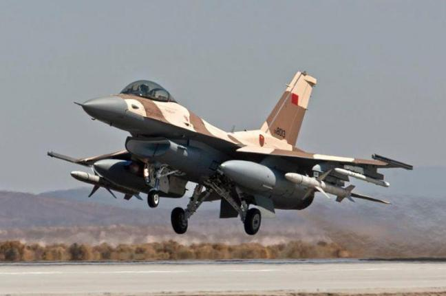 Fighter Jet in Yemen Shot Down