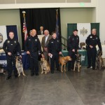 K9 Team of the Year