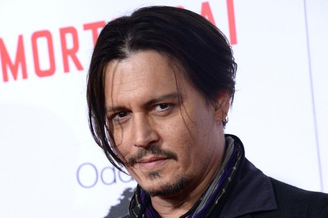 Johnny Depps