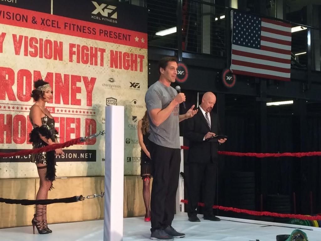 Josh Romney (Gephardt Daily : Jennifer Gardiner)