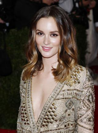 Leighton Meester is Pregnant