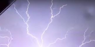 Lightning Slow Motion