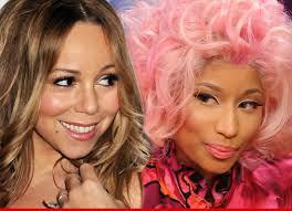 Mariah Carey & Nicki Minaj