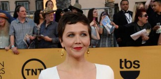 "Maggie Gyllenhaal Was Told She Was ""Too Old"