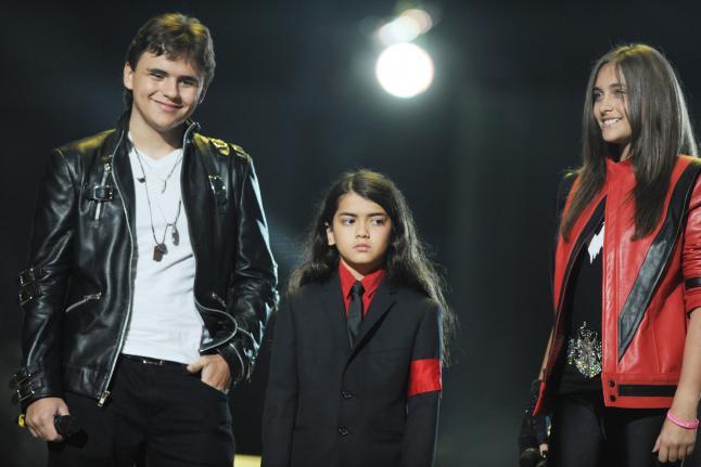 Michael Jackson's Son Prince Graduates