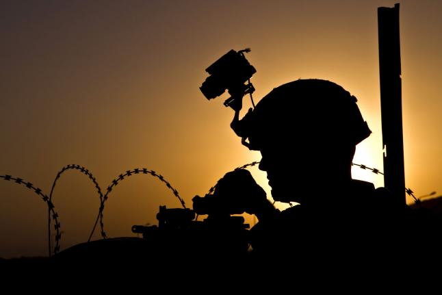 Military Personnel Who Report Sexual Assaults Undergo Retaliation