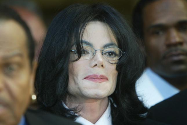 Lawsuit Against Late Michael Jackson Dismissed