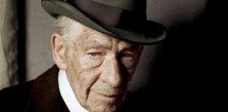 """Ian McKellen is """"Mr. Holmes"""""""