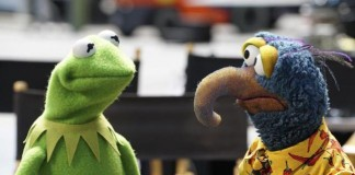 Muppets Return