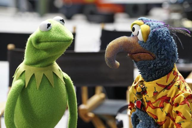 Muppets Return