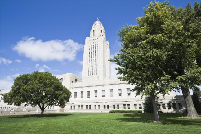 Nebraska Abolishes Death Penalty