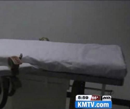 Nebraska Showdown Over Death Penalty Repeal