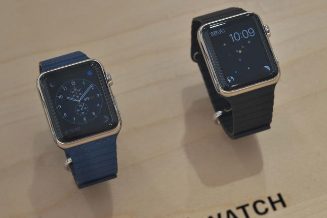 Product Claims to Charge Apple Watches Faster
