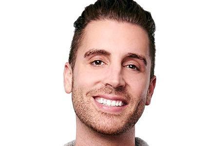 Nick Fradiani