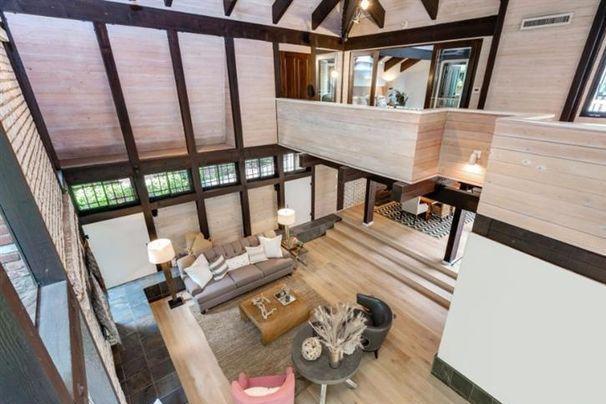 Nicole Richie, Joel Madden List Family Home