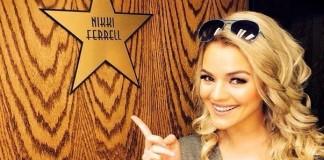 Nikki Ferrell