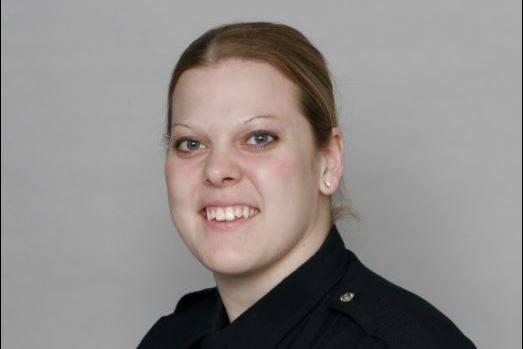 Omaha Officer Killed on Last Day