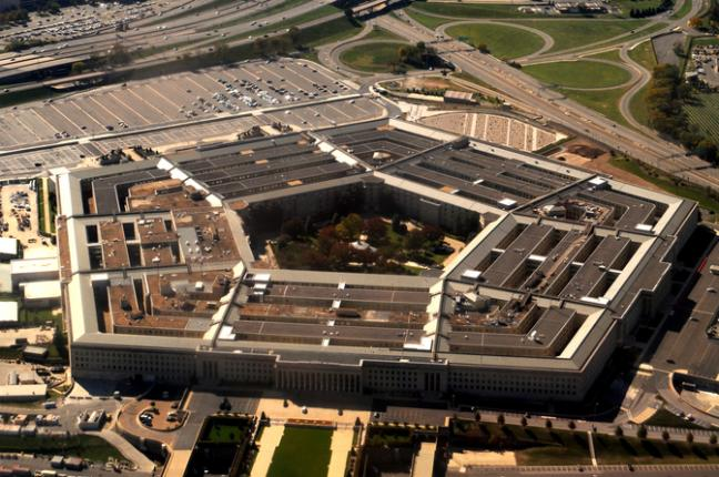 Pentagon Monitoring Iranian Ship