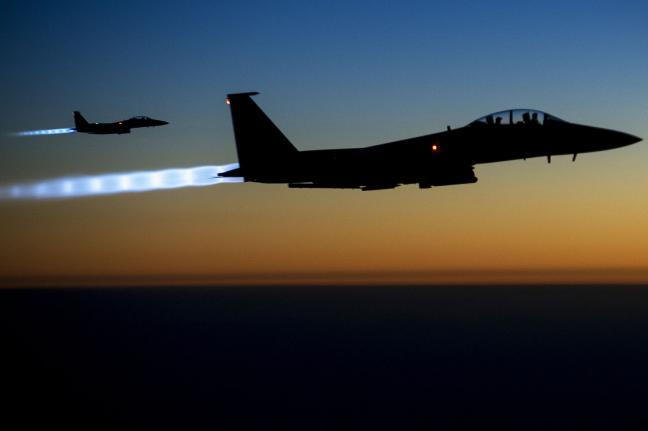 Two Children Likely Killed in U.S. Airstrike