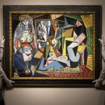 Picasso Painting Smashes Record with $179 Million Bid