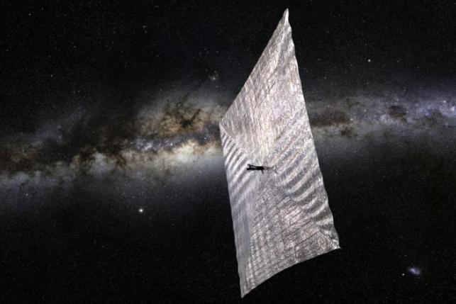 LightSail Has Gone Silent