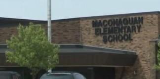 Maconaquan Elementary School