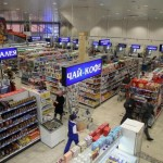 Russia to Lower Alcohol Content