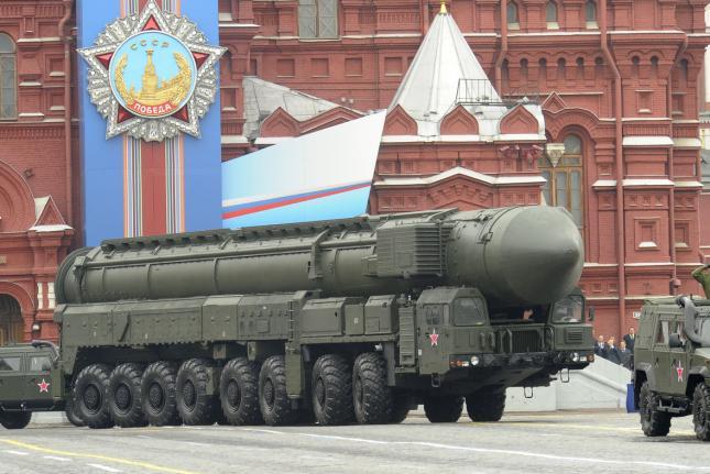 Russian Missile EU Sanctions