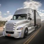 Self-Driving Semi Trucks Hitting the Highway in Nevada