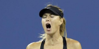 Sharapova, Kvitova Ease into Third Round