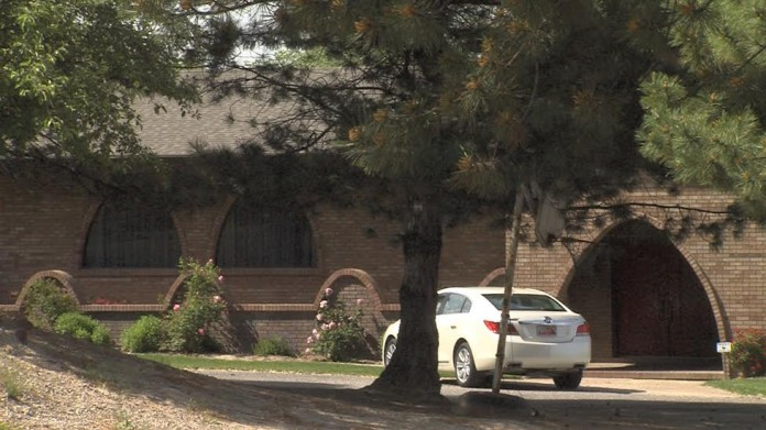 Taylorsville Stabbing at House Over Money