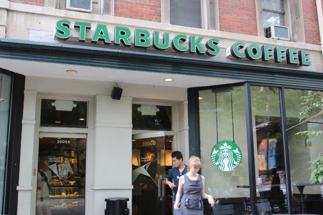 Starbucks-Spotify-enter-into-partnership