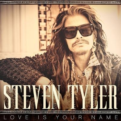 Steven Tyler to Release Debut Country Single