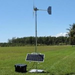 Students Develop Mobile Hybrid Power System for Disaster Relief