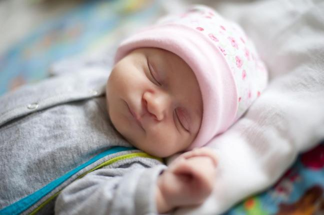High Altitude Increases Risk of SIDS