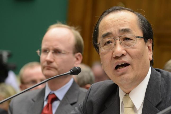 Takata Declares Air Bags Defective