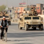 Taliban Suicide Bomb Attack on International Airport Kills at Least Three