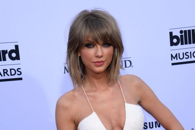 Taylor Swift: 'I'm a Lot of Things.