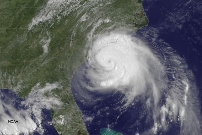U.S. Hasn't Had a Major Hurricane Landfall