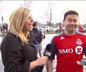 Toronto Reporter Vs