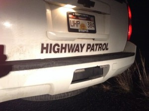 I-80 Homicide Victim