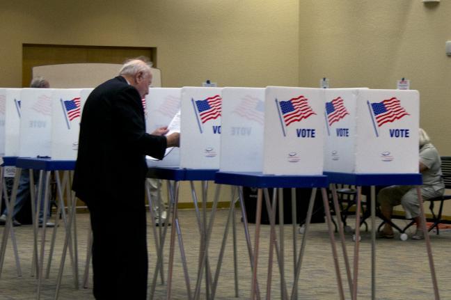 One Person, One Vote
