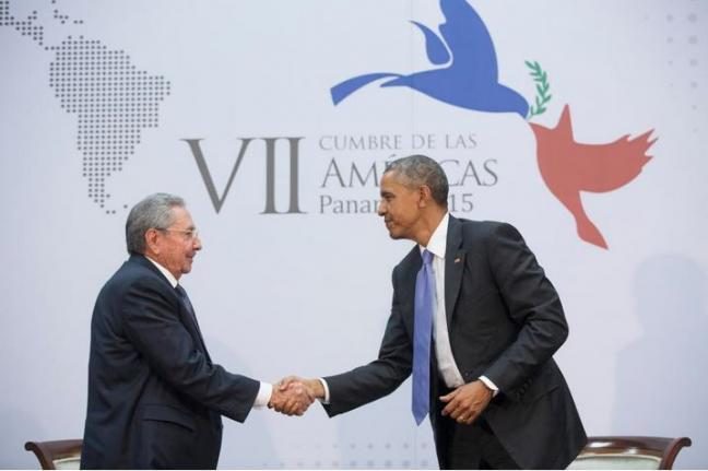 Cuba Off Terrorism List
