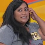 Wins Treadmill on 'Price is Right'