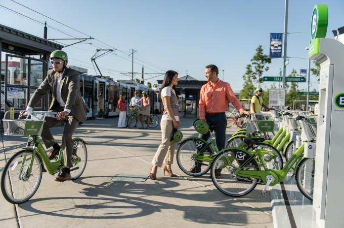 Utah is the Fifth Most Bike-friendly State