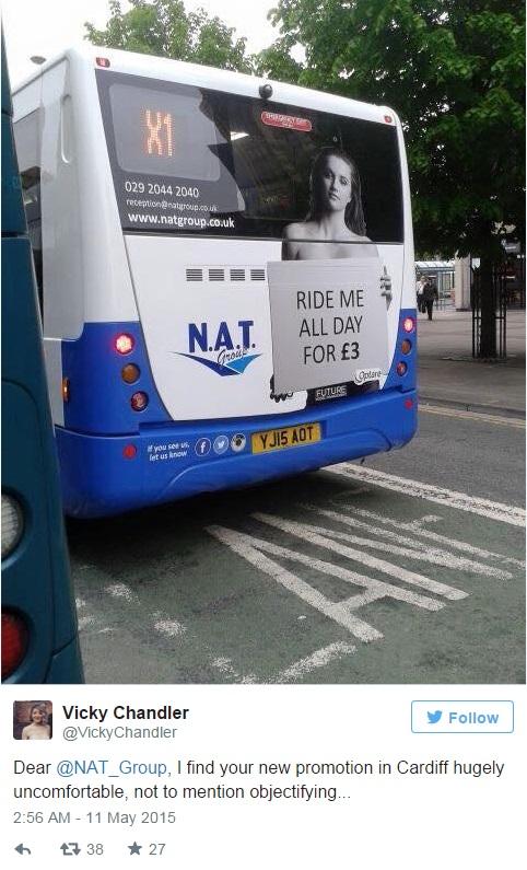 Welsh bus model 2