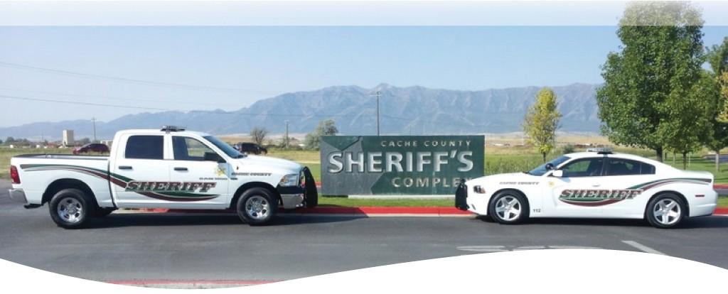 Photo Courtesy: Cache County Sheriff