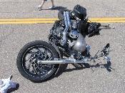 South Jordan man dies in motorcycle crash