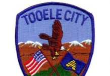 Tooele Police Spread Message of Safety