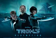 """Tron 3"" Is No Longer"